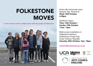 Folkestone Moves