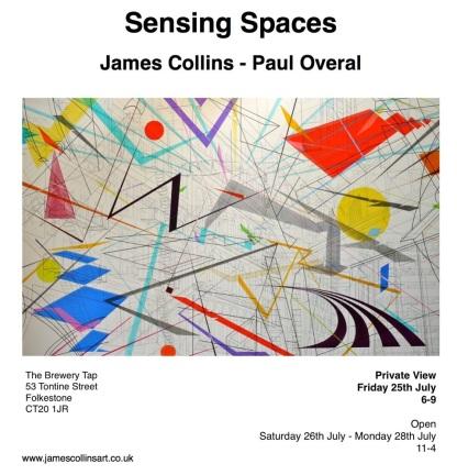 Sensing Spaces