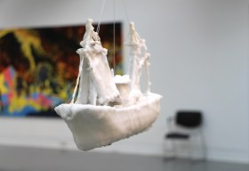 Katryn Saqui (MA Fine Art)
