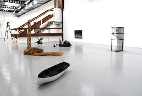 Loren Beven (MA Fine Art)
