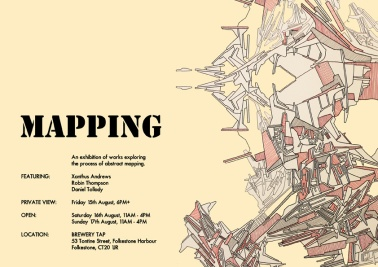 Mapping Invite
