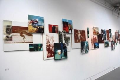 Rebecca Wood (MA Fine Art)